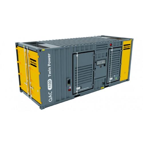 Gerador QAC 1100