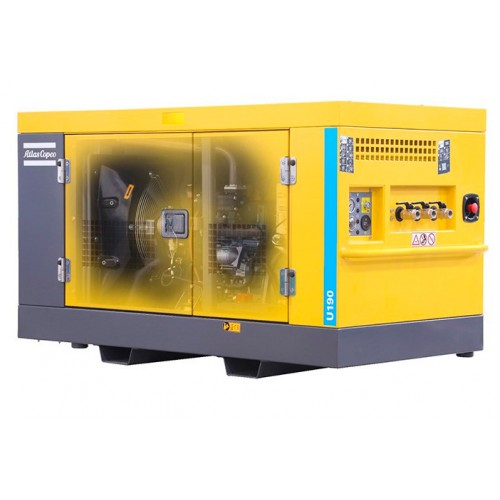 Compressor de Ar Portátil  U 190