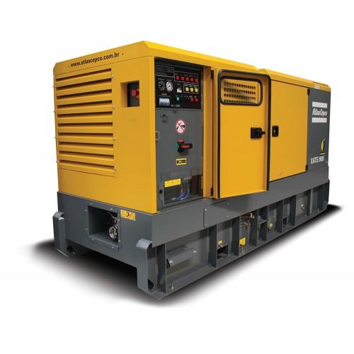 Compressor de Ar Portátil  XATS 910 ( Skid )